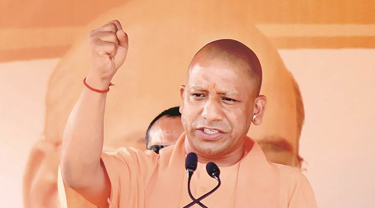 Electricity was provided on Eid, but not on Diwali in UP earlier: Yogi Adityanath