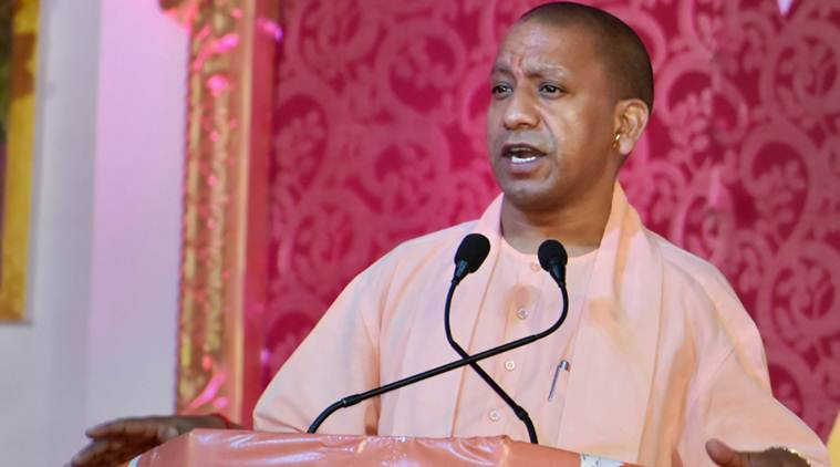 Cong, regional parties in Telangana, Andhra have played with people's sentiments: Yogi Adityanath