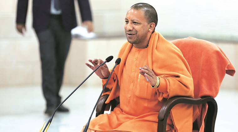 In first visit to Ayodhya after polls, Yogi Adityanath to unveil Ram statue