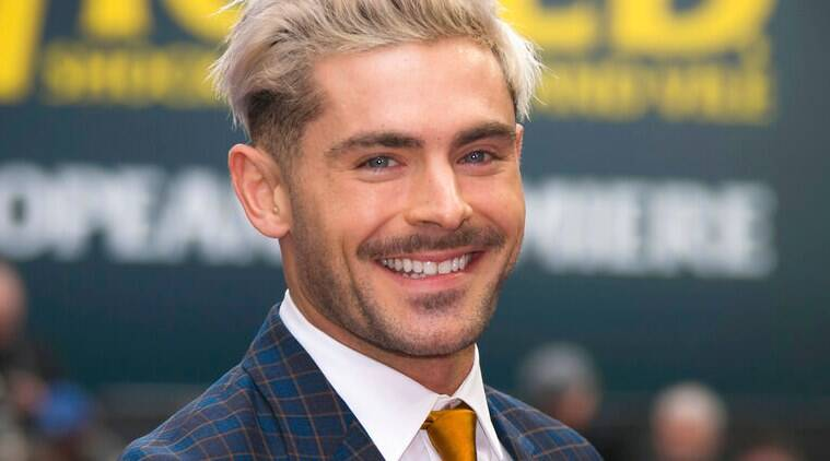 Zac Efron wants The Greatest Showman sequel