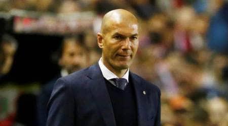 Zinedine Zidane advises Eden Hazard against playing for Belgium