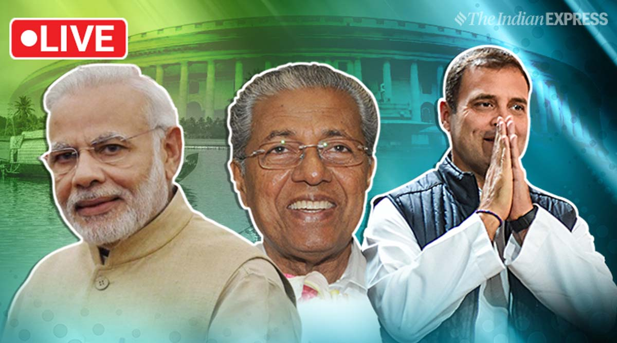 Kerala election results 2019 highlights: UDF wins 19 out of