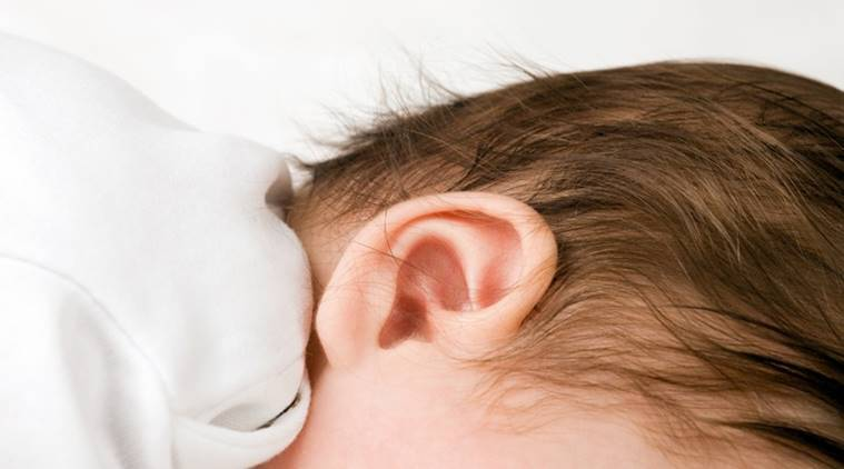 ear nose throat disorder in children