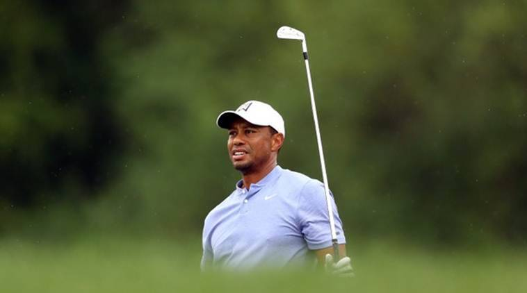 Tiger Woods, PGA tour affected by covid-19, golf in coronavirus, covid-19 and pro golf, PGA 2020