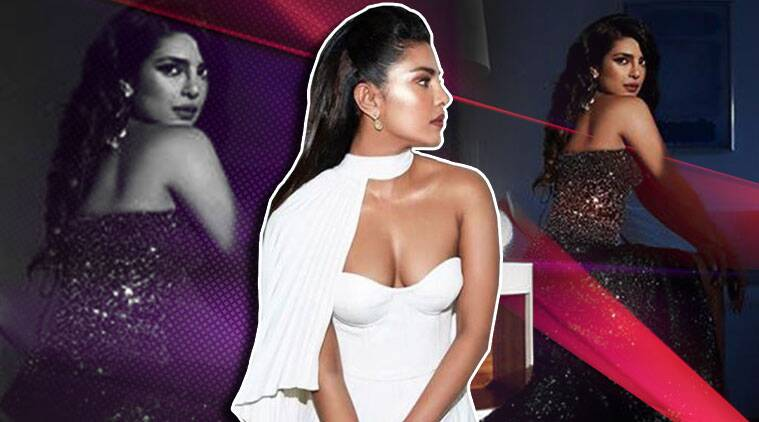 Cannes 2019: Priyanka Chopra Jonas disappoints in a Roberto Cavalli gown, makes up in a Honayda jumpsuit