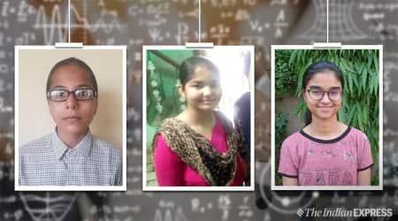 HSEB, haryana board, haryana board 10th result, haryana dasvi result, haryana board topper, BSEH 10th result, bseh.org.in, india result, girls topper, shalini, isha, sanju, education news