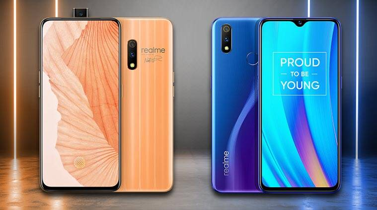 realme x vs realme 3 pro, realme x launch, realme 3 pro launch, realme x specifications, realme x features, realme 3 pro specifications, realme 3 pro features, realme 3 pro price, realme 3 pro vs realme x pro