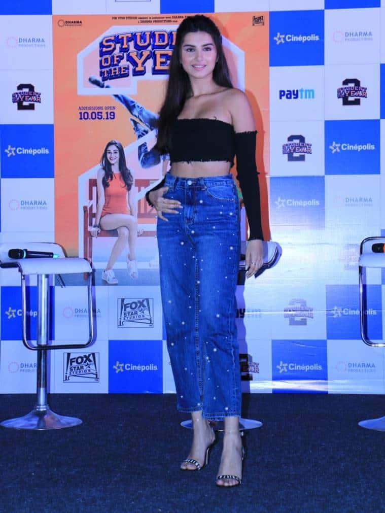 Tiger Shroff, Ananya Pandey, Tara Sutaria, SOTY 2 music launch, SOTY 2