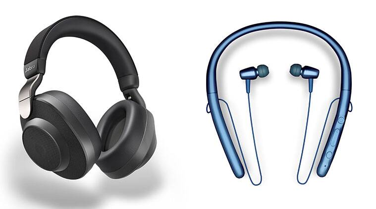 jabra, jabra elite 85h, jabra elite 85h headphones, jabra elite 85h headphones price, jabra elite 85h headphones launch, jabra elite 85h headphones features, sound one, sound one x80, sound one x80 price, sound one x80 launch, features