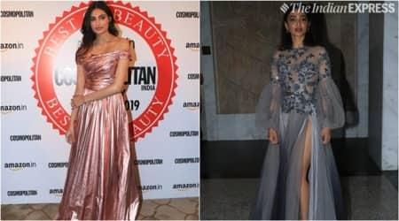 Cosmopolitan Beauty Awards 2019 photos