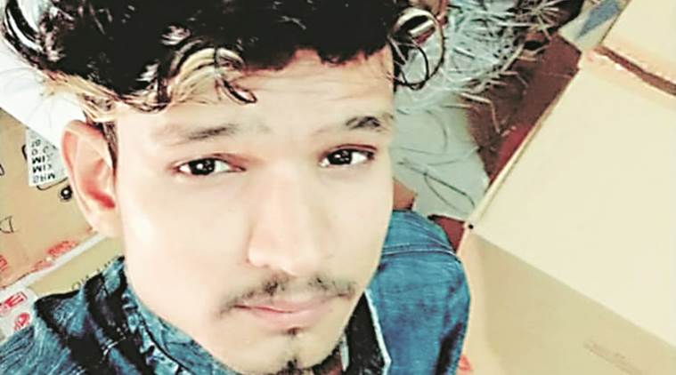 Was at wrong place at wrong time: Brother of 21-year-old