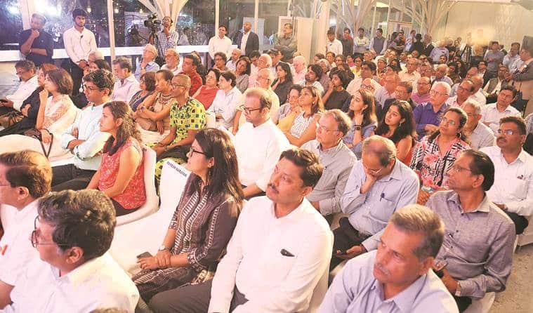Pratap Bhanu Mehta at Express Adda: 'I think real challenge will begin after Lok Sabha election'