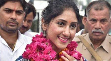 Rae Bareli MLA Aditi Singh among Congress' star campaigners for Assembly bypolls
