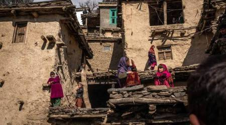 Afghanistan, afghan schools attacked, afghan schools attacked in 2015, afghanistan violence, afghanistan parlamentary elections, indian express