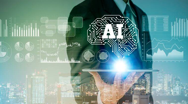 Artificial intelligence, Massachusetts institute of technology, Robot, AI research, technology news, indian express