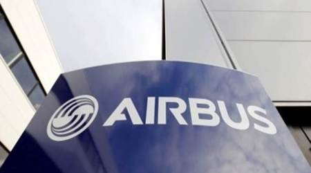 airbus, european aviation giant, airbus fires employees, german army spying, business news, indian express