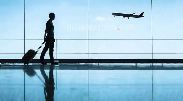 civil aviation ministry, Ahmedabad airport leaase, Lucknow airport leaase, Mangaluru airport leaase, Airports Authority if India, GMR, indian express