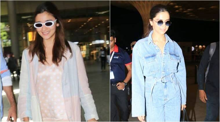 Alia Bhatt, Deepika Padukone and more: Best airport looks of the week (May 5 – May 11)