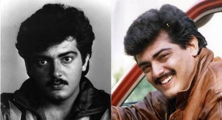 Ajith birthday