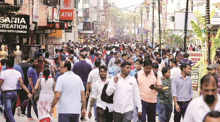 602dcb0c569 Delhi: What it takes to make a road pedestrian friendly | Cities ...