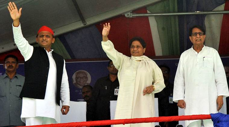 Modi should remember one is abused only for acts that merit 'gaalis': Mayawati