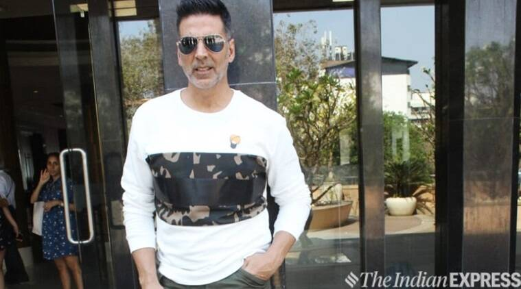 akshay kumar donates for assam floods and kaziranga park rescue