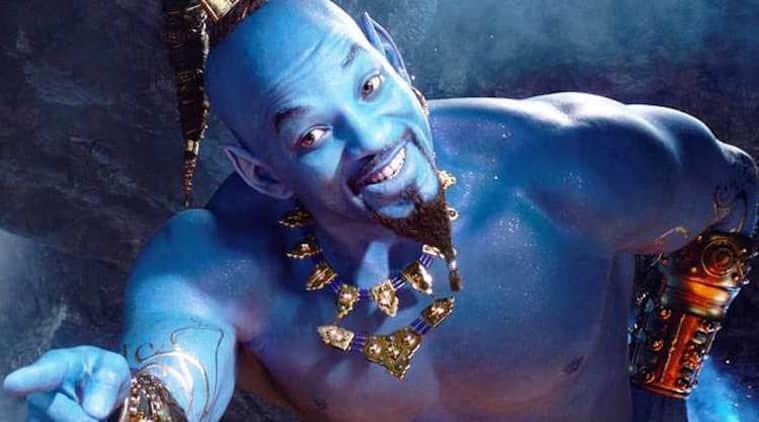 Aladdin, aladdin review