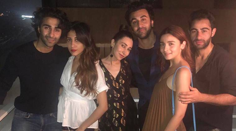 Ranbir Kapoor Reveals Who He Follows On Instagram From His Secret Account