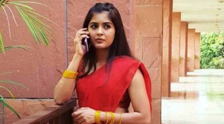 Amritha Aiyer Thalapathy 63