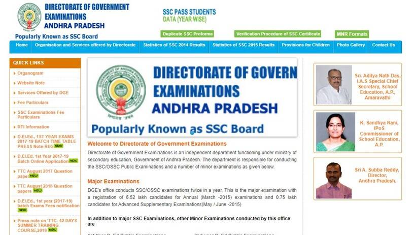 Board Exam 10th, 12th Results 2019: CBSE, MPBSE, ICSE, ISC, CGBSE