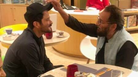 Anil Kapoor, Shekhar Kapur to collaborate 31 years after Mr. India
