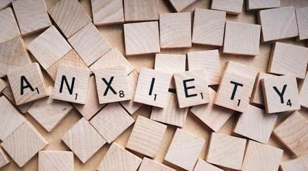 anxiety, anxiety disorder, gut health, indian express, indian express news
