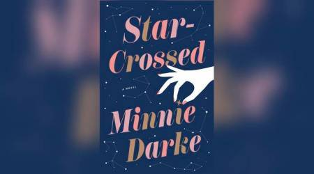Star-Crossed, astrology book, love, associated press, indianexpress.com, indianexpressonline, indianexpress, Star-Crossed new novel, what is Star-Crossed novel, new book on love and astrology, book review of Star-Crossed, newspaper's horoscope Star-Crossed, Star-Crossed new read, new books on astrology and love, Love Actually