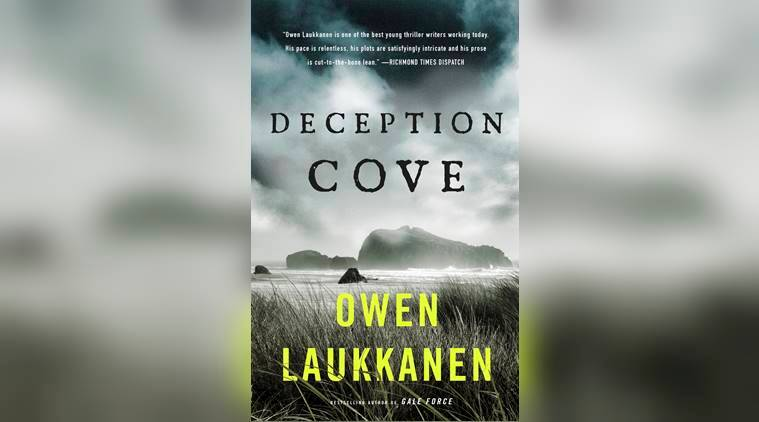 Owen Laukkanen, canine love, dog love, dogs are faithful, canines and books, canine in books, dogs in novels, new novel on canine, new novels on dogs,Deception Cove, Afghanistan, Associated Press, indianexpress.com, indianexpressonline, indianexpress, new book, new novel of Owen Laukkanen,