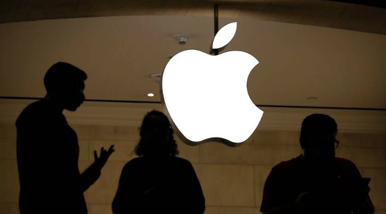 Apple, ARM holdings, Mike Filippo, Gerard Williams III, chip architect position, mac, chipmakers, technology news, indian express