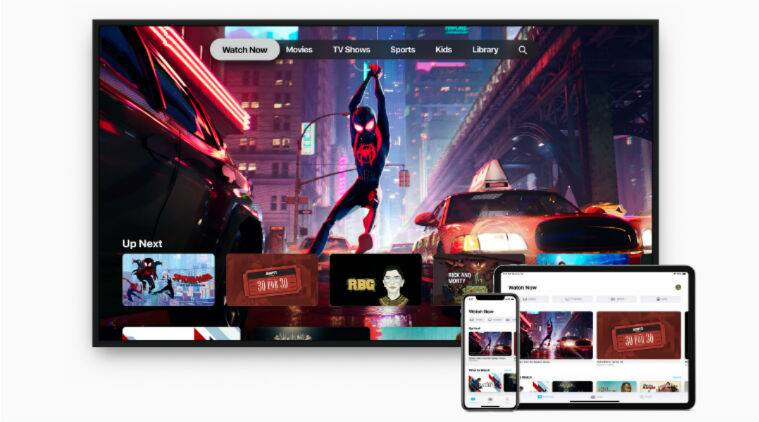 apple, apple tv app, new apple tv app, new apple tv app india, apple tv app india, apple tv app shows, apple tv app price, apple tv app subscription price, apple tv app channels