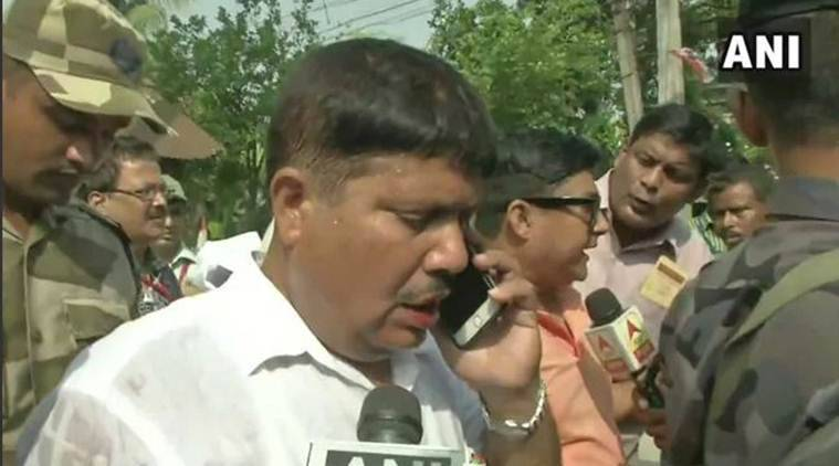 SC grants 7-day protection from arrest to Bengal BJP leader Arjun Singh