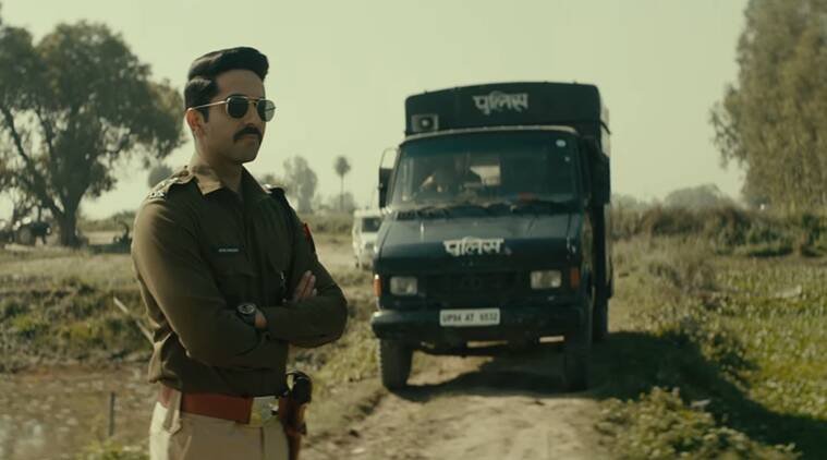 Article 15 teaser: Ayushmann Khurrana wants to end discrimination in Indian society