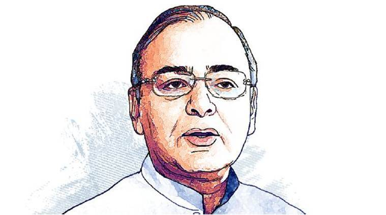 Lok Sabha elections, BJP, Arun Jaitley, Arun Jaitley church leaders meeting, indian express