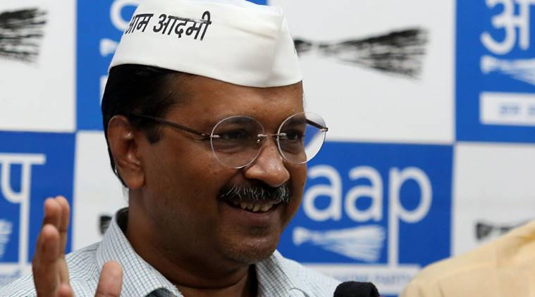 Modi seeking votes in name of fake nationalism: Kejriwal