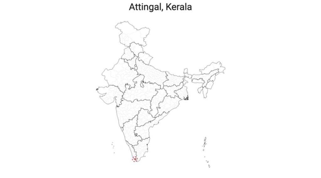 kerala election results 2019 - photo #1
