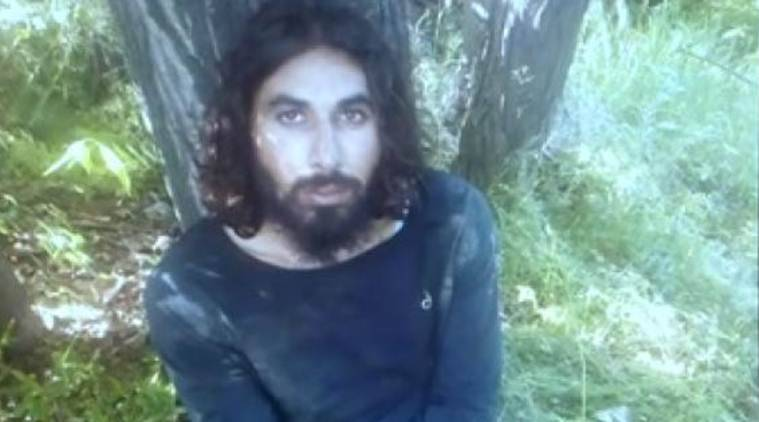 Pulwama encounter: Hizbul militant behind jawan Aurangzeb's death last June among three killed