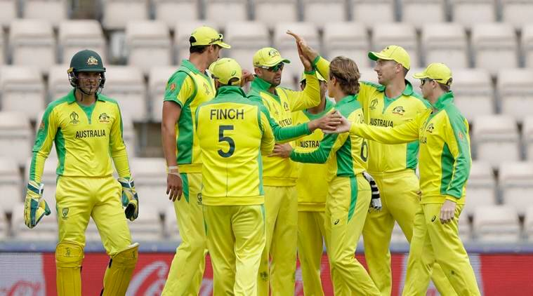 Australia vs West Indies Live Cricket Score Streaming, ICC World Cup