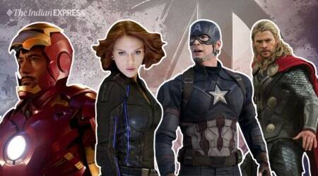 avengers endgame original six iron man captain america black widow thor