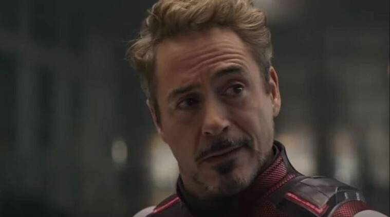 Avengers Endgame: Over 200 shots in the film used de-ageing technology