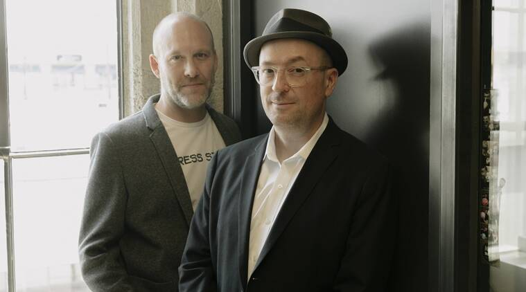 Avengers: Endgame screenwriters Christopher Markus and Stephen McFeely