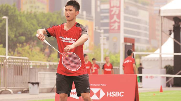 Shuttle flies outdoors: Badminton's new version hopes to bring in casual fans, players into fold