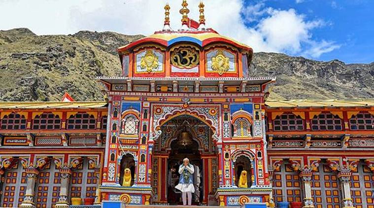 PM Modi in Kedarnath: I come to the Gods but don't ask for anything