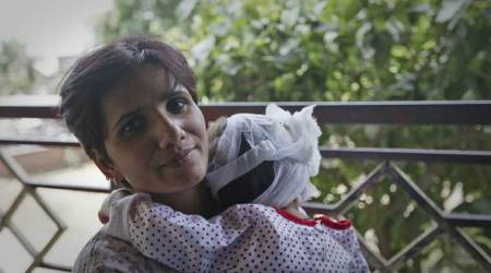 Lost in Baghpat field for 4 days, a 1-year-old survives hunger, wounds