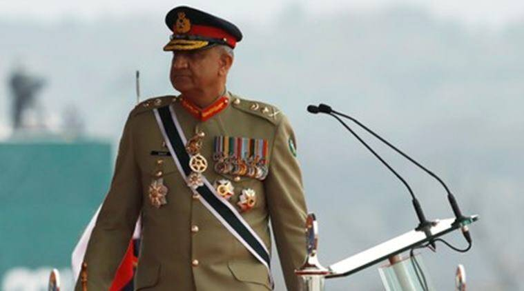 Bajwa 58 was appointed as the chief of Army Staff by former prime minister Nawaz Sharif on November 2016